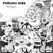 Weirdon - CD Audio di Purling Hiss