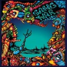 Gang War - CD Audio di Frederick Michael St. Jude