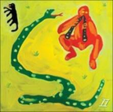 1000 Days - Vinile LP di Wand