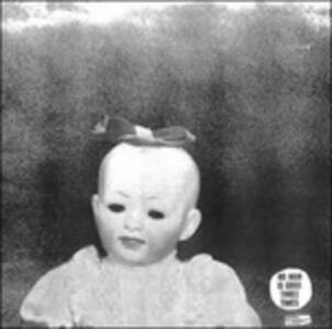 Emotional Mugger - CD Audio di Ty Segall