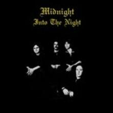Into the Night - Vinile LP di Midnight