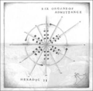 Hexadic II - Vinile LP di Six Organs of Admittance