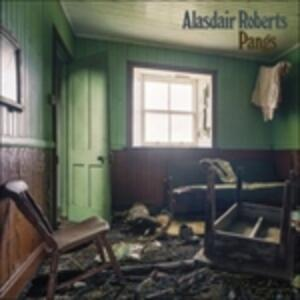 Pangs - CD Audio di Alasdair Roberts