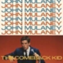 The Comeback Kid - Vinile LP di John Mulaney