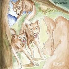 Wolf of the Cosmos - Vinile LP di Bonnie Prince Billy