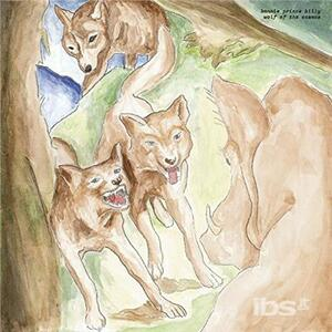 Wolf of the Cosmos - CD Audio di Bonnie Prince Billy