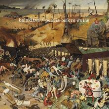 Balaklava (50th Anniversary Edition) - CD Audio di Pearls Before Swine