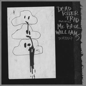 Dead Rider Trio - Vinile LP di Dead Rider Trio