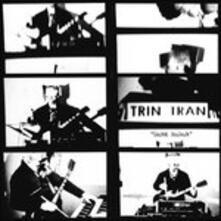 Dark Radar - Vinile LP di Trin Tran