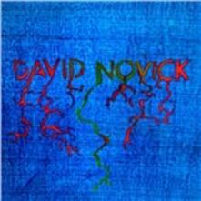 David Novick - Vinile LP di David Novick