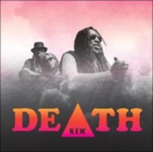 N.E.W. - CD Audio di Death