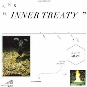 The Inner Treaty - CD Audio di Sun Araw