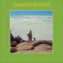 The Saddle of The Increate - CD Audio di Sun Araw