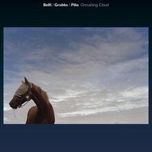 Onrushing Cloud - CD Audio di David Grubbs,Stefano Pilia,Andrea Belfi