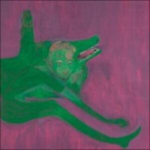 Prismrose - CD Audio di David Grubbs