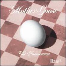Mother Goose - CD Audio di Anomoanon