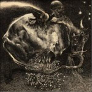 Half Blood - Vinile LP di Horseback