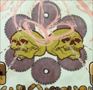 Frozen Corpse Stuffed with Dope - Vinile LP di Agoraphobic Nosebleed