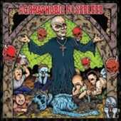 Vinile Altered States of America Agoraphobic Nosebleed
