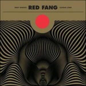 Only Ghosts - CD Audio di Red Fang