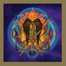 Our Raw Heart (Gold Vinyl) - Vinile LP di YOB