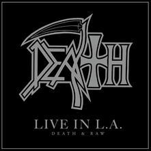 Live in L.A. (Limited Edition) - Vinile LP di Death
