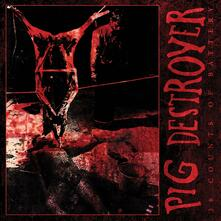 38 Counts of Battery (Limited Edition) - Vinile LP di Pig Destroyer