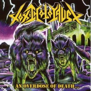 An Overdose of Death - CD Audio di Toxic Holocaust