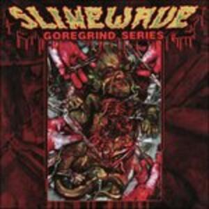 Slimewave - CD Audio