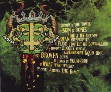 Bridges to Burn - CD Audio di 16 - 2