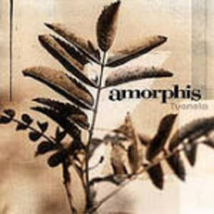 Tuonela - CD Audio di Amorphis