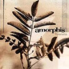 Tuonela - CD Audio di Amorphis