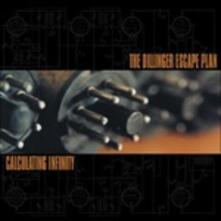 Calculating Infinity (Picture Disc) - Vinile LP di Dillinger Escape Plan