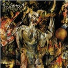 The Infernal Storm - CD Audio di Incantation