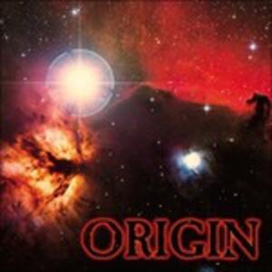 Origin - CD Audio di Origin