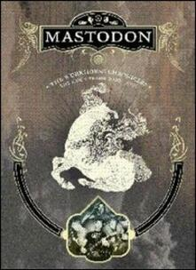 Mastodon. The Workhorse Chronicles. The early years 2000 - 2005 - DVD
