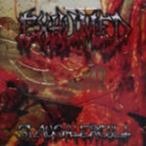 Slaugthercult - CD Audio di Exhumed