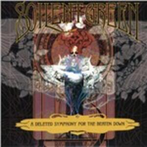 A Deleted Symphony for the Beat - CD Audio di Soilent Green
