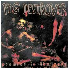 Prowler In The Yard - CD Audio di Pig Destroyer