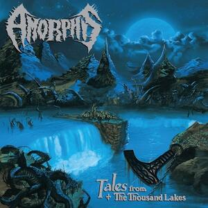 Tales from the Thousand Lakes - CD Audio di Amorphis