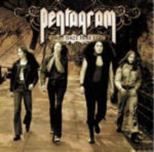 First Daze Here Too - CD Audio di Pentagram
