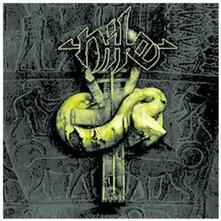 In Their Darkened Shrines - CD Audio di Nile