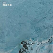 Surface To Air - Vinile LP di Zombi