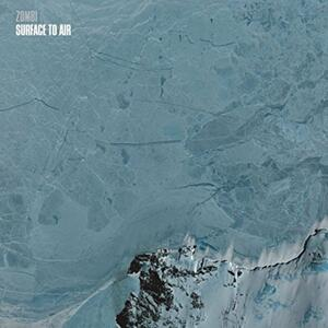 Surface to Air - CD Audio di Zombi