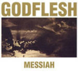 Messiah - CD Audio di Godflesh