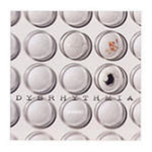 Pretest - CD Audio di Dysrhythmia