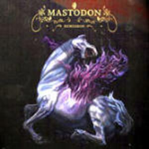 Remission - CD Audio + DVD di Mastodon