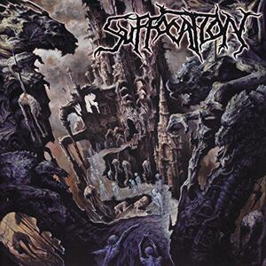 Souls to Deny - Vinile LP di Suffocation