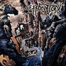 Souls to Deny - CD Audio di Suffocation