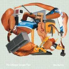 Miss Machine - CD Audio di Dillinger Escape Plan